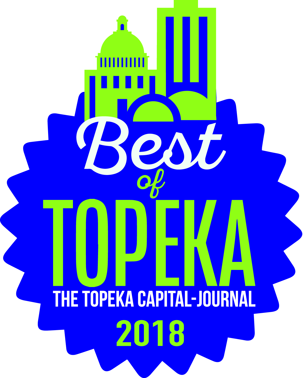 Best of Topeka 2018